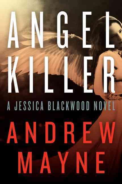 Angel Killer By Mayne, Andrew