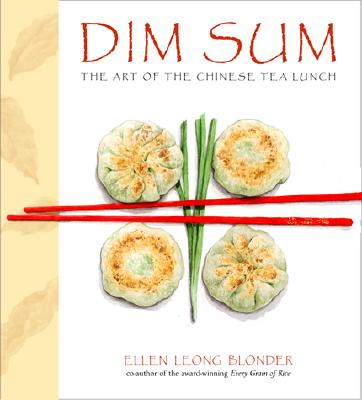 Dim Sum By Blonder, Ellen Leong