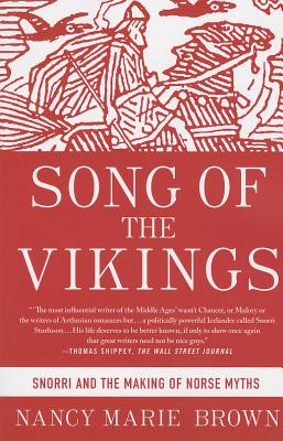 Song of the Vikings By Brown, Nancy Marie